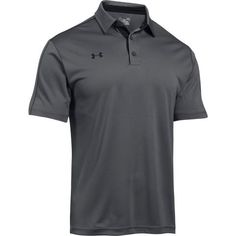 Add your custom embroidered company logo to an Under Armour Men's Navy Blue Tech Polo Shirt for the ultimate UA corporate polos or promotional polo shirts that are perfect for everywhere from the office to the golf course. Custom Polo Shirts, Golf Polo Shirts, Under Armour Logo, Under Armour Men, Mens Golf Fashion, Change Logo, Corporate Women, Golf Outfit, Graphite