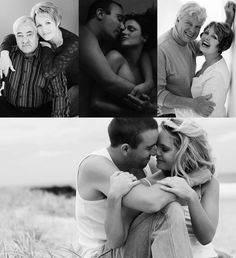 couples.  Photos by Sue Bryce