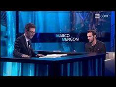 Marco Mengoni - Che tempo che fa 11/01/2015