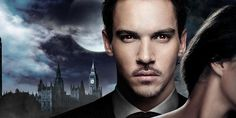 Jonathan Rhys Meyers has a new primetime role in a new NBC drama that's premiering tonight, but the character he's playing is actually pretty old. In Dracula, Meyers plays the dashing title character in a series that's capitalizing on the apparently.