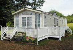 transporting your new modular home | Pemberton Serena Leisure Home / Mobile Home / Static Caravan for sale ...