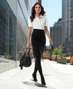 Выкройка юбки карандаш — выбор современных леди!