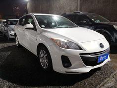 Mazda 3 Sport V 2013 motor 1.6 Aire acondicionado airbags Alzavidrios eléctricos espejos eléctricos llantas originales.  Financiamiento y recibimos vehículo en parte de pago.  contacto al whatsapp +56933459640 René Leiva Automotora Alexis Autos  #RenuevaTuAutoOnline Mazda 3, Bmw, Vehicles, Autos, Originals, Mirrors, Motors, Rolling Stock, Vehicle