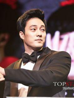 So Ji-sub from TopStarNews