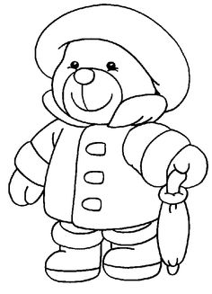 Teddy Bear Wear Costume Thickness