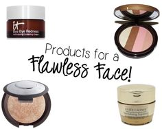 Must Have Products f