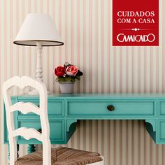 Camicado; décor, blue; home