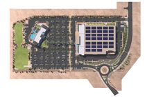 Legacy Sports - Hotel and Arena - Site Plans, Solar Panels, Architects, Trail, Amp, Interiors, Group, Building, Sports