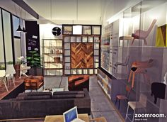 #zoomroom #design #olsztyn
