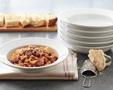 Great soup plate set