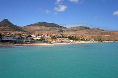 Porto Santo = my happy place