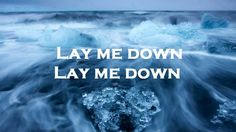 Lay Me Down - Chris Tomlin - Passion 2012 - White Flag - (WITH LYRICS) (HD)