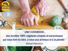 la pierre angulaire de ce livre reste la cuisine végane, qui respecte la nature et les animaux, inattaquable sur le plan éthico-social