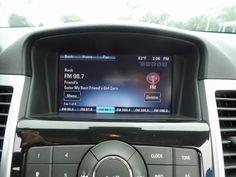2013 Chevrolet Cruze 1LT Sedan My Best Friend's Girl, Palm Beach Fl, Chevrolet Cruze, Car Girls