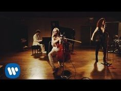 I fialy love my self for who I am today M2F  :~>) Clean Bandit & Jess Glynne - Real Love [Official Video]