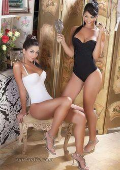 Davalos Sisters