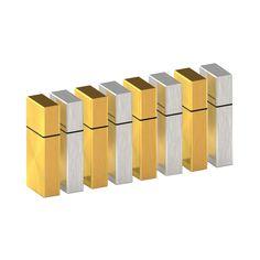 Clé USB en métal