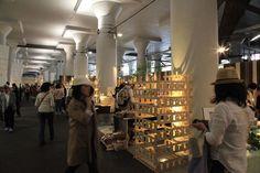 ものづくりの町で遊ぶ「モノマチ」今年も開催! 190組の店舗・工房が参加