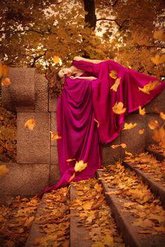 Valley of Dreams by DarkVenusPersephonae.deviantart.com on @DeviantArt