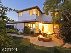Photo of a brick house exterior from real Australian home - House Facade photo 499338