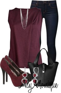 """Untitled #732"" by alysfashionsets on Polyvore"