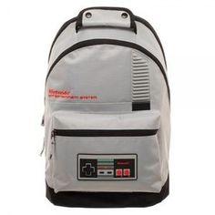 af9ffe10c1f0 Nintendo. Control NintendoKids BackpacksNintendo ControllerNintendo ...