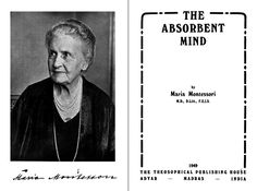 9 Free Ebooks by Maria Montessori Montessori Education, Maria Montessori, Free Ebooks, Parenting, Mindfulness, Reading, Offices, Theory, Children