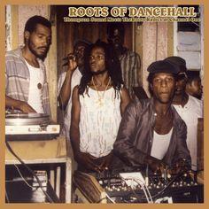ROOTS RADICS Roots of Dancehall