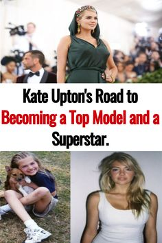 Kate Upton's Road to Becoming a Top Model and a Superstar Inspirational Qoutes, Wtf Fun Facts, Celebs, Celebrities, Awkward, Gossip, Superstar, Supermodels, Funny Jokes