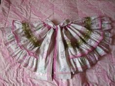 Alice's Tea Party Skirt « Lace Market: Lolita Fashion Sales and Auctions
