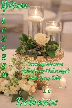Table Decorations, Dinner Table Decorations, Center Pieces
