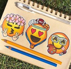 I like emojis