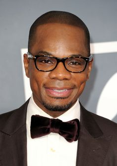 Kirk Franklin is my favorite, most inspiring gospel artist out there. Incredible!