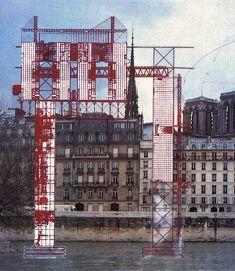 Soria Lezenes Ibos Laroque. Architecture D'Aujourd'Hui 231 February 1984: 48