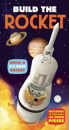 Build the Rocket