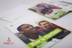 Client: Classroom, Inc. Project: Annual Report
