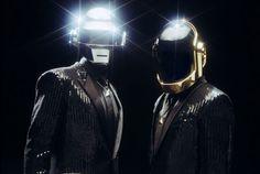 Daft Punk @Transistora