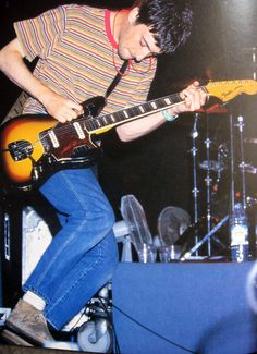 Blur Band, Graham Coxon, You Really Got Me, Damon Albarn, Blur Photo, Britpop, Radiohead, Music Icon, Arctic Monkeys