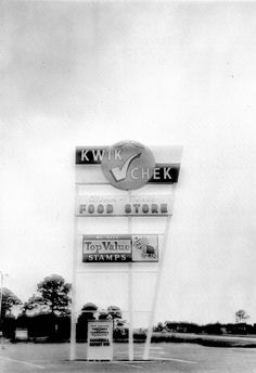 Winn Dixie sign, 1955 New Port Richey New Port Richey Florida, Old Florida, Store Layout, Sunshine State, West Palm Beach, The Good Old Days, Grocery Store, Vintage Images, Old Photos