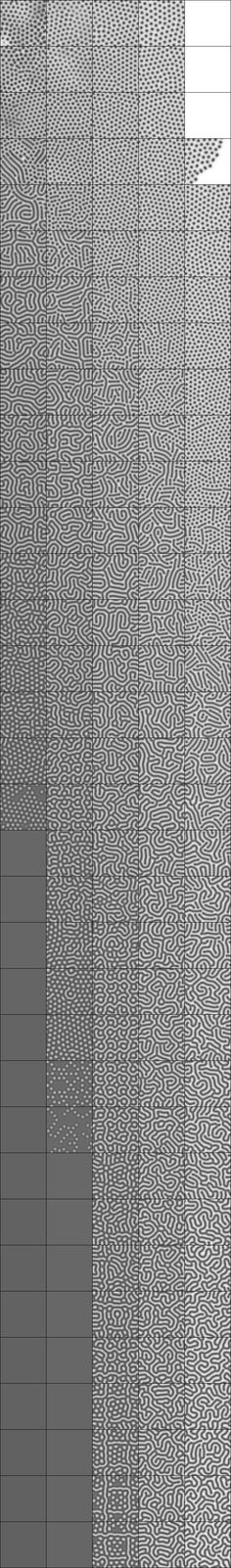 generating repeating patterns (tecznotes) / insanely good.
