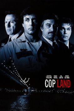 Copland (1997) Regarder Copland (1997) en ligne VF et VOSTFR. Synopsis: A Garrison, cité-dortoir pour les flics de New York, le shérif Heflin est un dépressif ob...
