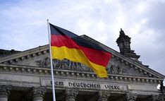 Germany, Europe's biggest economy, has called for an independent payment system free of the US, which experts have said is extremely positive for Bitcoin. Throughout the past several months, Iran and Turkey were hit hard by Online Language Courses, German Language, Italian Language, Work From Home Jobs, Germany Travel, The Guardian, Hd Wallpaper, Munich, Berlin