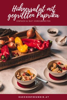 Beef, Foodblogger, Post, Grilled Bell Peppers, Broasted Chicken, Parsley, Lemon, Meat, Recipes With Chicken