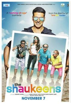Full movies online: The Shaukeens full movie online::::Player 1/Player...