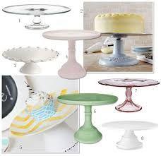 clara french cake stand - Buscar con Google