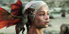 Game of Thrones ganha pôster da sétima temporada
