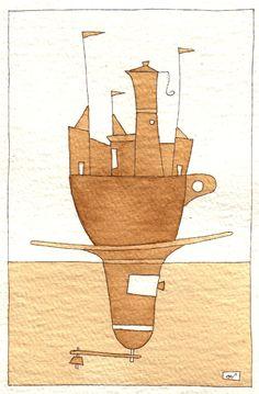 Caffè: 16 caf - 2 - 2004