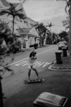 fotofarhie:  Rider: Hardy PrasetyaSetup:Nikon F100Nikkor...