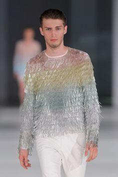 The World's Fashion Business News Pop Art Fashion, Dope Fashion, Fashion 2017, High Fashion, Mens Fashion, Fashion Outfits, Fashion Design, Barcelona Fashion, 080 Barcelona