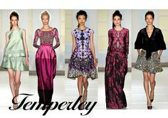Cashmere By Tania Blog - Blog - Cashmere by Tania's London Fashion WeekHighlights
